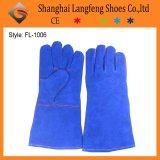 Кожа перчаток работы (FL-1006)