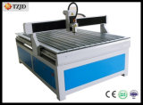 Bekanntmachen Gravierfräsmaschine (TZJD-1218) der Hochgeschwindigkeits-CNC-Maschine