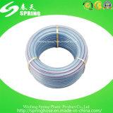 Il PVC ha intrecciato il tubo flessibile di giardino di rinforzo /PVC del tubo flessibile di irrigazione del PVC del tubo flessibile