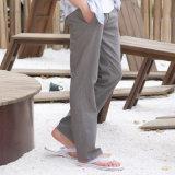 Pantalones del ocio de la alta calidad de los nuevos hombres de la estación (LSP0122)