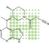 Tofacitinib 477600-75-2