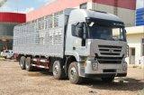 Genlyon 8X4 화물 자동차 또는 화물 트럭 (CQ1314HTG466)