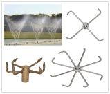 De gehele Pijp van de Fontein van het Water van het Roestvrij staal van de Verkoop