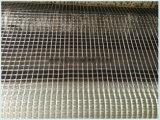 La vetroresina autoadesiva Geogrid, filo di ordito ha lavorato a maglia la vetroresina Geogrids