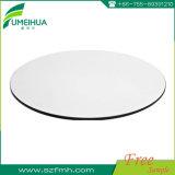 Fornitore della parte superiore della tavola rotonda del laminato del compatto di Fumeihua