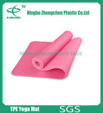 Couvre-tapis de vente chauds de yoga, couvre-tapis d'exercice de bande, couvre-tapis de forme physique de NBR