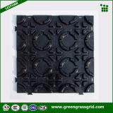 Qualität schwarze Hydronic leuchtende Fußboden-Heizung im Winter