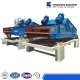 중국 모래 탈수 기술 공급자