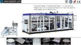 Полноавтоматическая машина 2in1/3in1/4in1 Thermoforming с Правил-Стал-Ножом