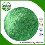 粒状熱い販売か粉混合NPKの肥料