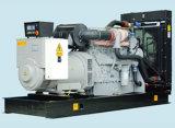 80kw высокая эффективность Diesel Generator Sets для Perkins