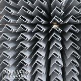 blocco per grafici di comitato solare di alluminio anodizzato 300W per le pile solari