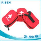 Morral Emergency de los primeros auxilios del kit de supervivencia del desastre del terremoto