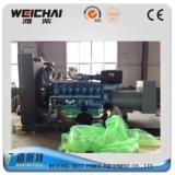 中国500kVA Baudouinのディーゼル機関シリーズ発電セットの工場