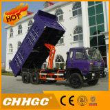 ISO CCCは3車軸6X4ダンプトラックかダンプカートラックを承認した