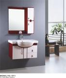 PVC-Badezimmer-Schränke PVC-Eitelkeiten (YQ-1011)