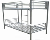Cama do beliche da cama de beliche do metal do melhor vendedor única (HF001)