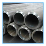 tubo de acero inoxidable patrón SATM ansi