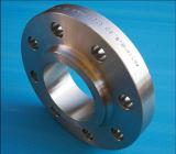 Resbalón del borde del tubo en compensación de la soldadura 10kg/Cm2 JIS B2220-1984