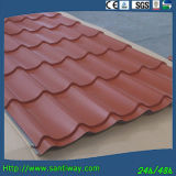 Gi Sheet di Lowes Corrugated Metal Roofing Sheets per Roof Panel