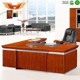 現代新しい設計事務所表の管理の机のステンレス鋼フレーム