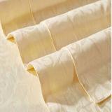 Jogos do fundamento do algodão do jacquard da alta qualidade