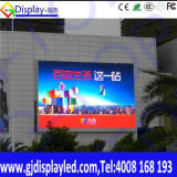 Écran polychrome de la location d'intérieur DEL de SMD ou d'IMMERSION HD (p4.81)