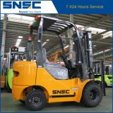 중국 소형 Snsc 1.8ton 디젤 엔진 포크리프트 가격