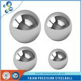 Bola de acero inoxidable de la alta calidad AISI410