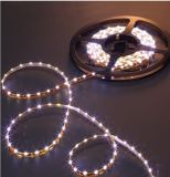 335 30LED 5mm 12V 2.4W White LED Flexible Strip