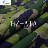 Van de Katoenen van 100% de Eenvormige Stof van de Camouflage Druk van het Vat