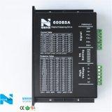 NEMA 34 controlador de DC del motor de pasos para el instrumento