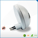 Electronic Ultrasonic Houseflies Repeller Fly Killer