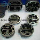 Gehäuse CNC-maschinell bearbeiteneisen-Sand-Gussteil-Präzisions-Maschinerie-Gussteil-Teile