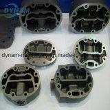 Pezzi di precisione del pezzo fuso del ferro del pezzo meccanico di CNC del pezzo fuso di sabbia