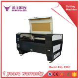 Estaca da madeira e do metal do laser e máquina de gravura em China