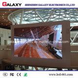 Pantalla de visualización video fija de interior a todo color de pared del LED P2/P2.5/P3/P4/P5/P6