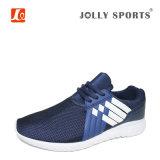 La zapatilla de deporte de la manera del estilo del ocio se divierte los zapatos corrientes para los hombres de las mujeres
