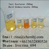 工場直接供給の高い純度Stanozolol Winstrol CAS: 10418-03-8