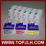 El nuevo venir para el cartucho de tinta consumible de impresora de inyección de tinta de la impresora de Epson P600