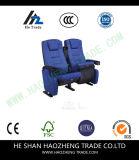 Hztc002 новые стулы театра искусствоа ткани - синь