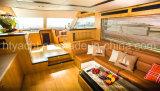 46 ' роскошная яхта Hangtong Borose 46 Фабрик-Направляет ориентированное на заказчика