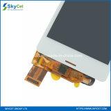 Convertitore analogico/digitale degli schermi di tocco della visualizzazione dell'affissione a cristalli liquidi per SONY Xperia Z3 mini