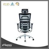 容易な制御家具のオフィスの革マネージャの椅子