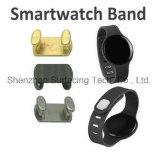 Caixa inoxidável da curvatura e de relógio da faixa de relógio da faixa do OEM Smartphone