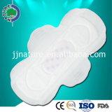中国Quanzhouから直接陰イオンの生理用ナプキンの工場