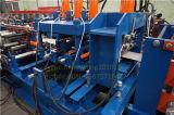Máquina completamente automática de Formining de la correa de C