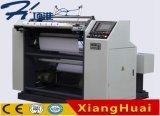 Qualitäts-Hochgeschwindigkeitsempfangs-aufschlitzende Papiermaschine