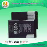 батареи лития 3.7V 3.8wh 1020mAh перезаряжаемые