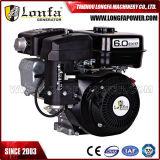 kleiner beweglicher Vergasermotor des Benzin-6.5HP des Motor-Gx200